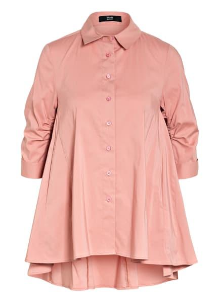 STEFFEN SCHRAUT Hemdbluse, Farbe: ROSÉ (Bild 1)