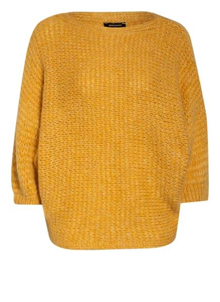 MORE & MORE Pullover, Farbe: GELB (Bild 1)