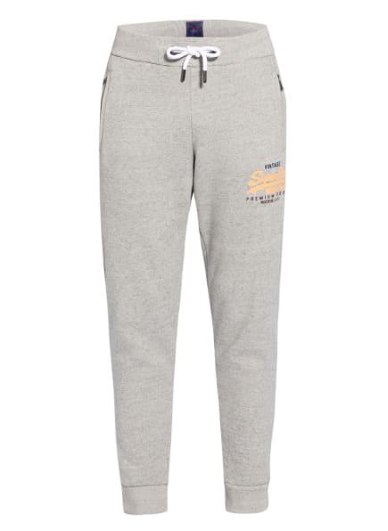 Superdry Sweatpants , Farbe: GRAU (Bild 1)