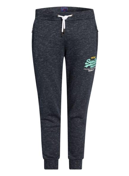 Superdry Sweatpants , Farbe: DUNKELBLAU (Bild 1)