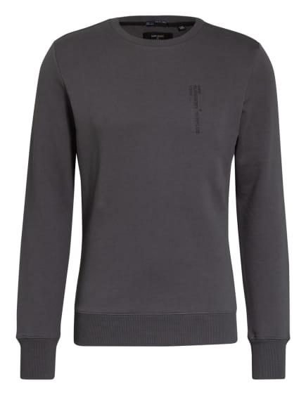 Superdry Sweatshirt, Farbe: GRAU (Bild 1)
