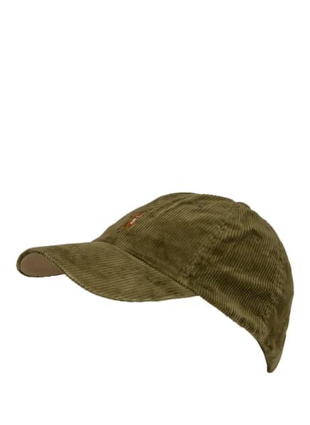 POLO RALPH LAUREN Cap, Farbe: OLIV (Bild 1)