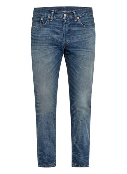 RRL Jeans Slim Fit, Farbe: 002 WELLSTON WASH (Bild 1)