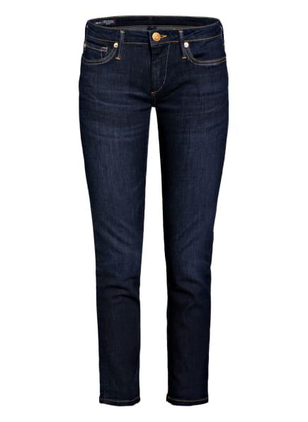 TRUE RELIGION Jeans CORA SRAIGHT, Farbe: BLUE TENCEL DENIM BLUE TENCEL DENIM (Bild 1)