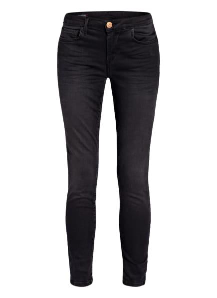 TRUE RELIGION Skinny Jeans HALLE , Farbe: SCHWARZ (Bild 1)