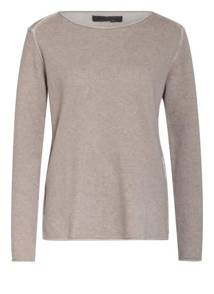 LIEBLINGSSTÜCK Pullover HALINA, Farbe: HELLGRAU (Bild 1)