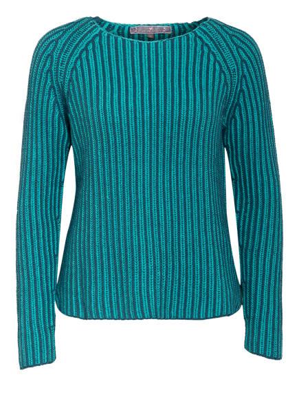 LIEBLINGSSTÜCK Pullover KLERA , Farbe: PETROL (Bild 1)