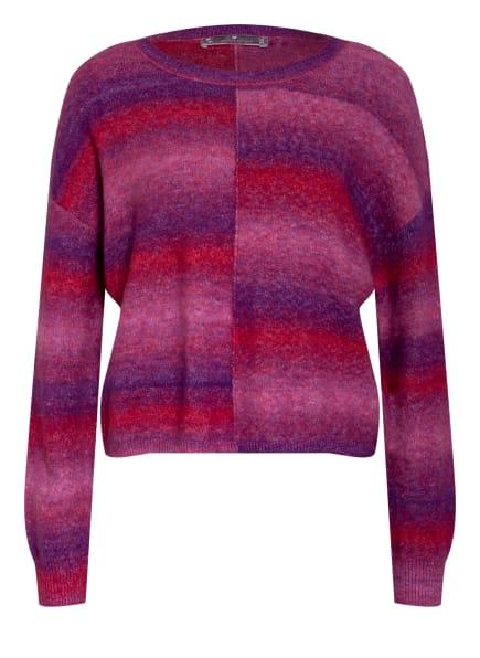 LIEBLINGSSTÜCK Pullover, Farbe: FUCHSIA/ LILA/ ROT (Bild 1)