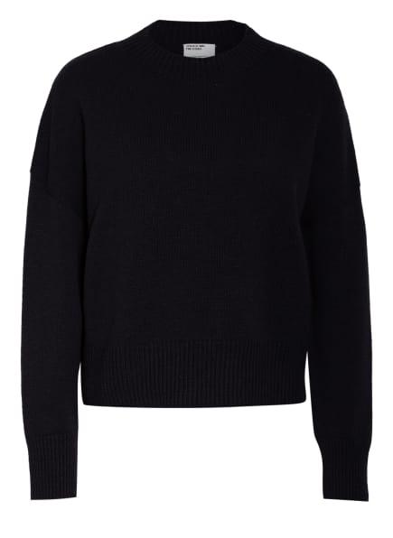 FUNKTION SCHNITT, Pullover PEARL, Farbe: DUNKELBLAU (Bild 1)