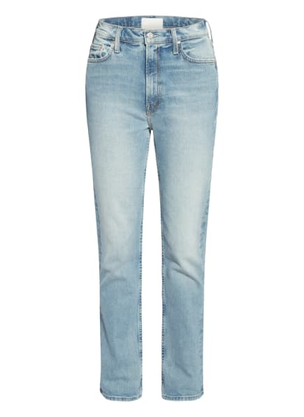 MOTHER Jeans HIGH WAISTED RIDER SKIMP, Farbe: GIU GIVE IT UP (Bild 1)
