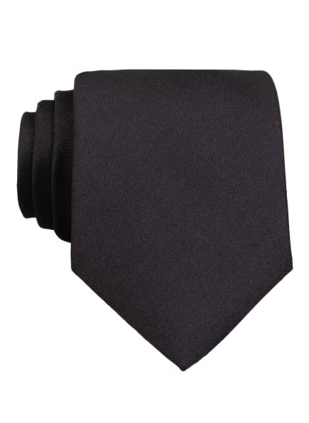 REISS Krawatte AIDEN, Farbe: SCHWARZ (Bild 1)