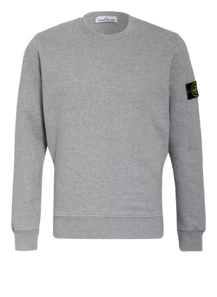 STONE ISLAND Sweatshirt, Farbe: GRAU/ HELLGRAU (Bild 1)
