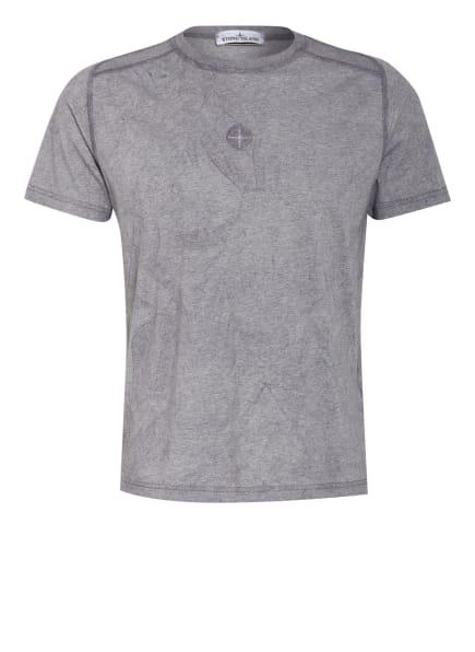 STONE ISLAND T-Shirt, Farbe: GRAU (Bild 1)