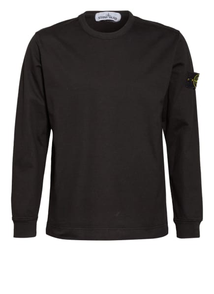 STONE ISLAND Sweatshirt , Farbe: SCHWARZ (Bild 1)