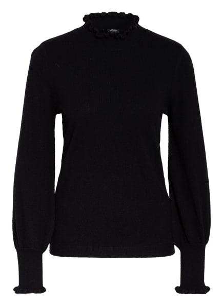 s.Oliver BLACK LABEL Pullover, Farbe: SCHWARZ (Bild 1)