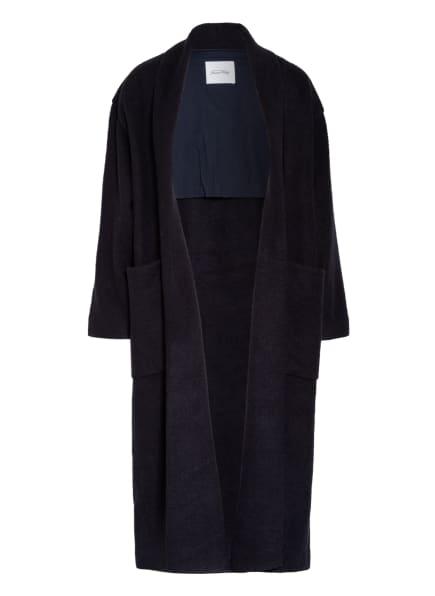 American Vintage Mantel, Farbe: SCHWARZ (Bild 1)