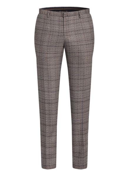 PAUL Anzughose Slim Fit, Farbe: 860 BRAUN (Bild 1)