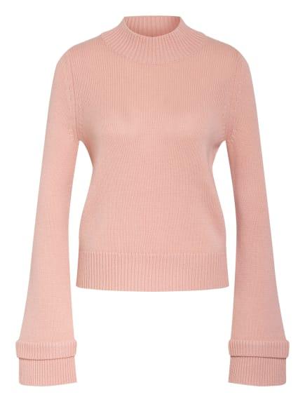 FTC CASHMERE Cashmere-Pullover, Farbe: ROSA (Bild 1)