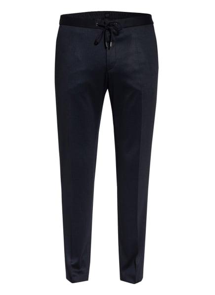 BOSS Anzughose BANKS Slim Fit im Jogging-Stil, Farbe: DUNKELBLAU (Bild 1)