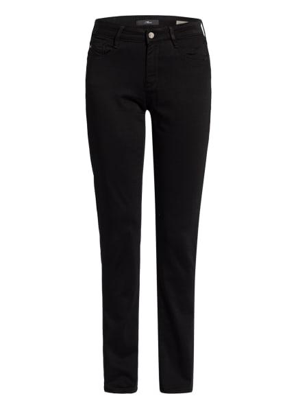 mavi Skinny Jeans SOPHIE, Farbe: SCHWARZ (Bild 1)