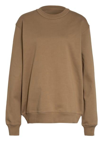 JET SET Sweatshirt ALL STAR, Farbe: BEIGE (Bild 1)