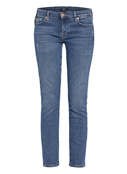 7 for all mankind Jeans PYPER , Farbe: PLAYER MID BLUE (Bild 1)
