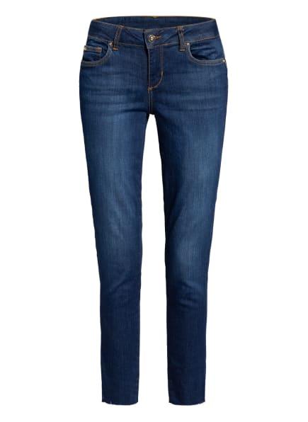 LIU JO Skinny Jeans , Farbe: 78098 Den.Blue slaimer was (Bild 1)
