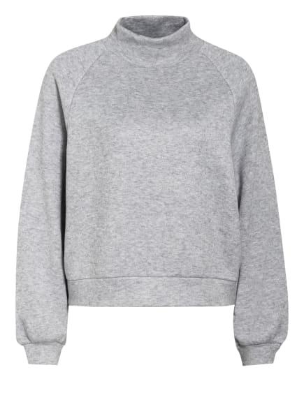 someday Sweatshirt UDAKO, Farbe: GRAU (Bild 1)