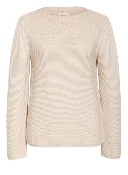 Marc O'Polo Pullover, Farbe: CREME (Bild 1)