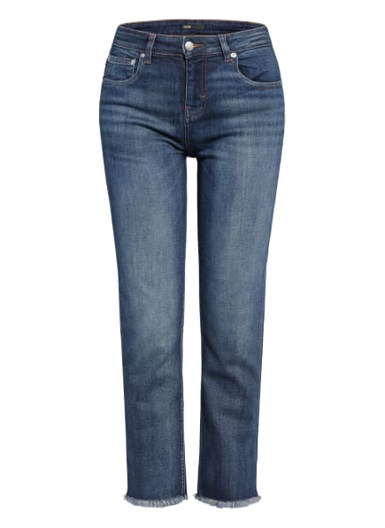maje 7/8-Jeans PACHAB, Farbe: 0369 DARK BLUE (Bild 1)