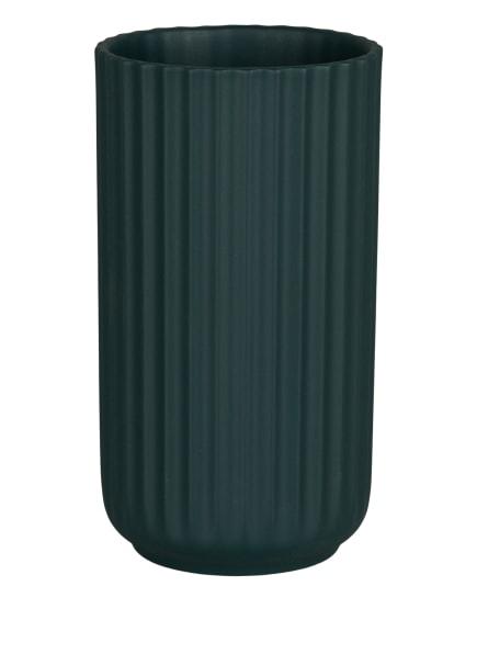 LYNGBY Vase , Farbe: DUNKELGRÜN (Bild 1)