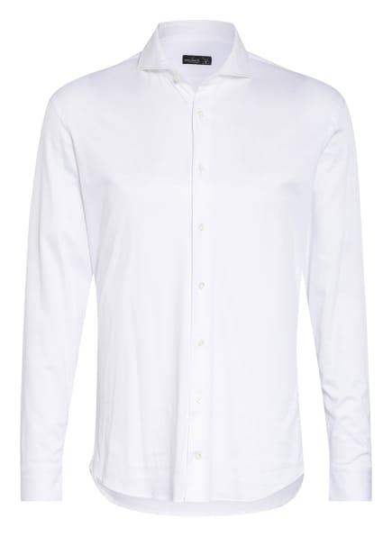 van Laack Jerseyhemd PER Extra Slim Fit, Farbe: WEISS (Bild 1)