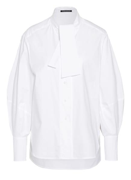 LUISA CERANO Bluse, Farbe: WEISS (Bild 1)