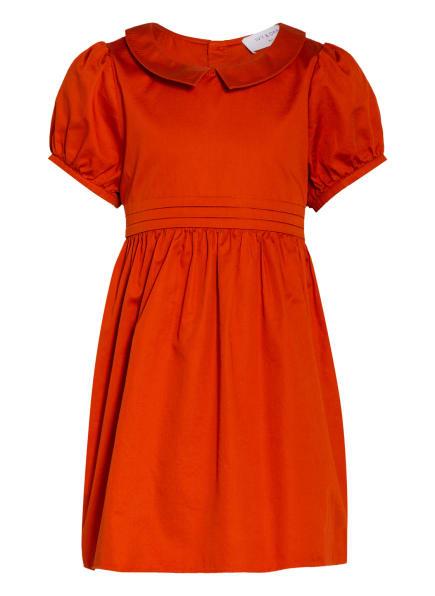 IVY & OAK Kleid, Farbe: DUNKELORANGE (Bild 1)