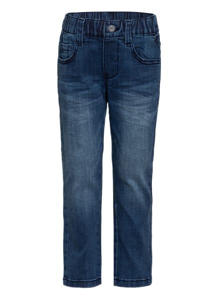 s.Oliver Jeans SHAWN Regular Fit, Farbe: BLAU (Bild 1)