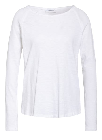 darling harbour Sweatshirt, Farbe: WEISS (Bild 1)