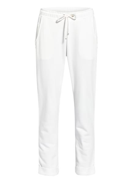 REISS 7/8-Sweatpants HEIDI, Farbe: WEISS (Bild 1)