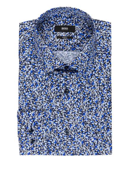 BOSS Hemd JANGO Slim Fit, Farbe: BLAU/ HELLBLAU/ WEISS (Bild 1)
