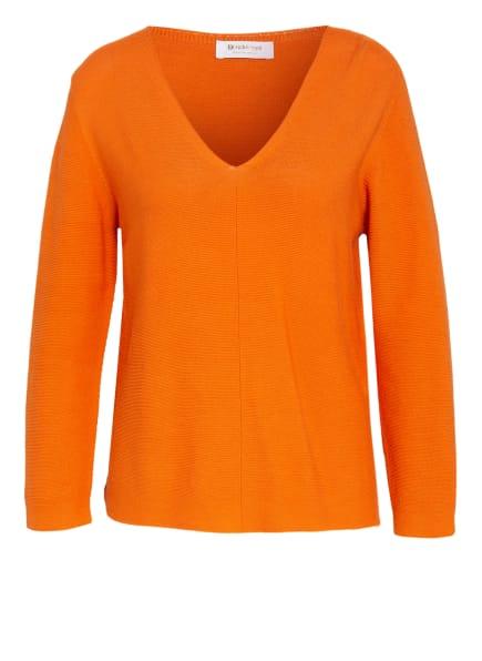 rich&royal Pullover, Farbe: ORANGE (Bild 1)