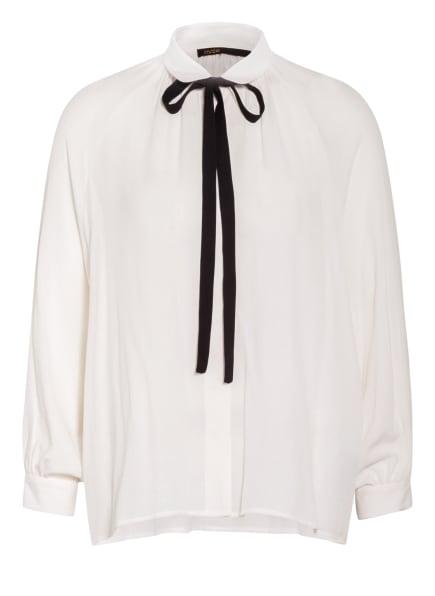 maje Bluse CHILI, Farbe: WEISS (Bild 1)
