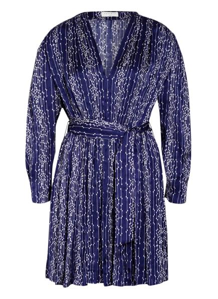 sandro Kleid , Farbe: BLAU/ WEISS (Bild 1)