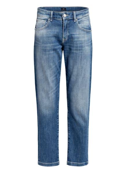 RAFFAELLO ROSSI Boyfriend Jeans ANDI, Farbe: 850 blue blue (Bild 1)