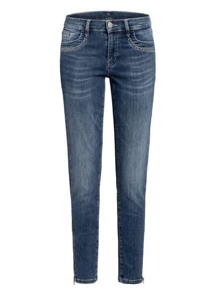 RAFFAELLO ROSSI 7/8-Jeans NOMI , Farbe: 850 blue blue (Bild 1)
