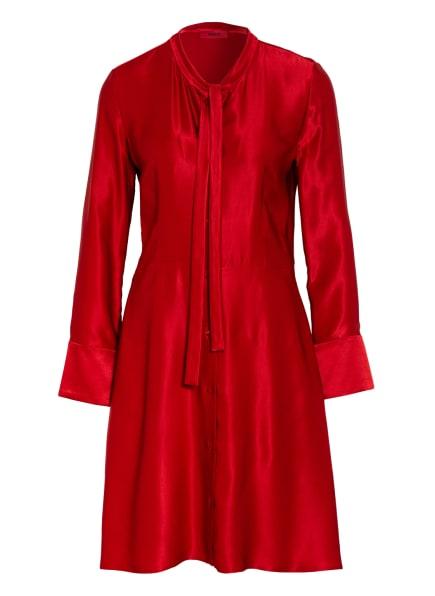 HUGO Kleid KEMERA , Farbe: ROT (Bild 1)