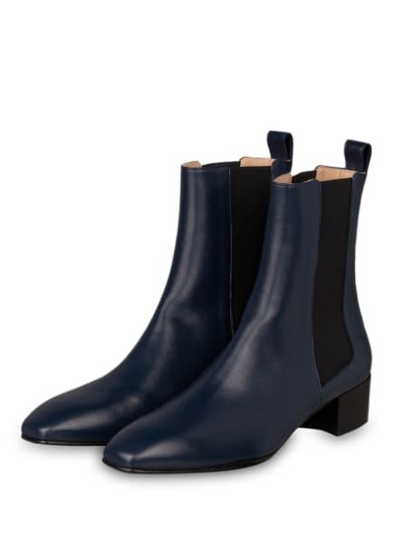 CAIMAN Chelsea-Boots GIORGIO, Farbe: DUNKELBLAU (Bild 1)