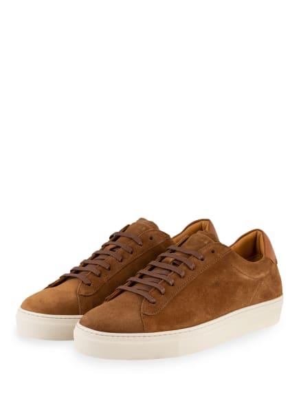 REISS Sneaker FINLEY , Farbe: HELLBRAUN (Bild 1)