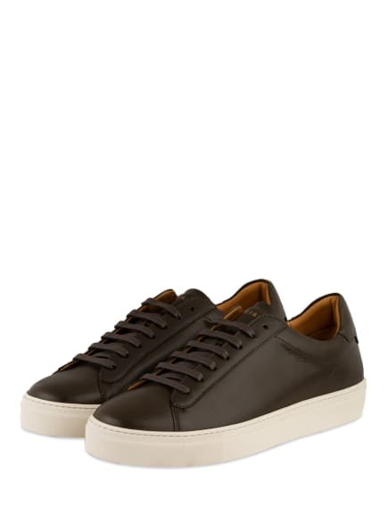 REISS Sneaker FINLEY , Farbe: KHAKI (Bild 1)