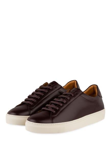 REISS Sneaker FINLEY, Farbe: DUNKELBRAUN (Bild 1)