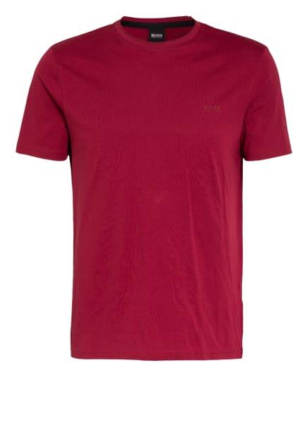 BOSS T-Shirt TRUST, Farbe: DUNKELROT (Bild 1)