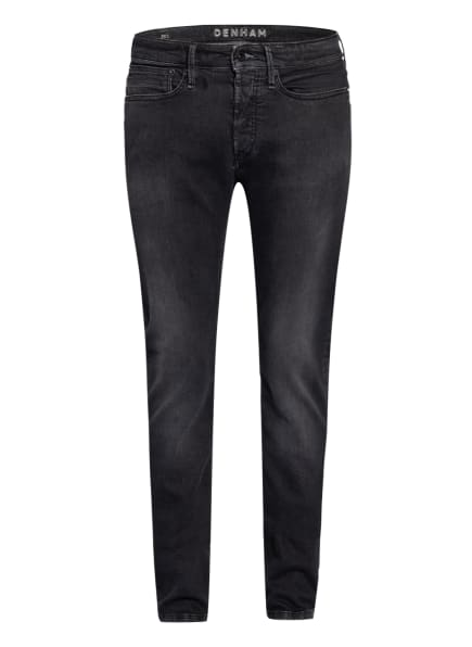 DENHAM Jeans BOLT Skinny Fit, Farbe: 2 BLACK (Bild 1)
